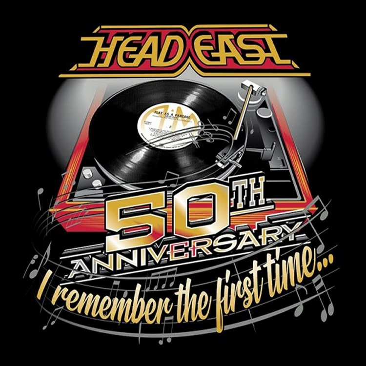 Head East 50th Anniversary - I Remember The First Time