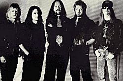 Band Publicity Photo 93