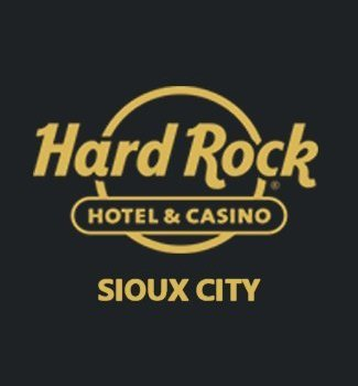 Hard Rock Hotel & Casino - Sioux City, IA - 18 August 2018