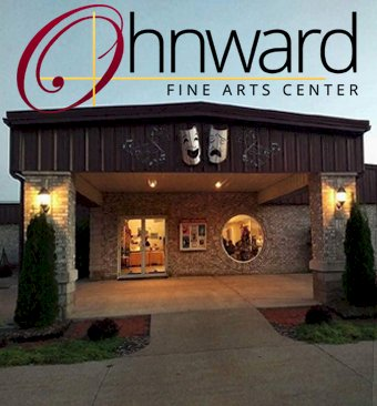 Ohnward Fine Arts Center - Maquoketa, IA