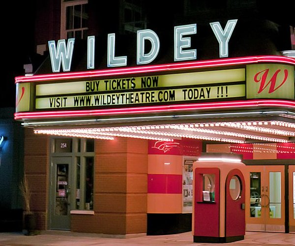 Tickets now on sale for the Wildey Theatre concert in Edwardsville, IL
